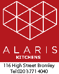 Alaris Kitchens Bromley Langley Park Beckenham
